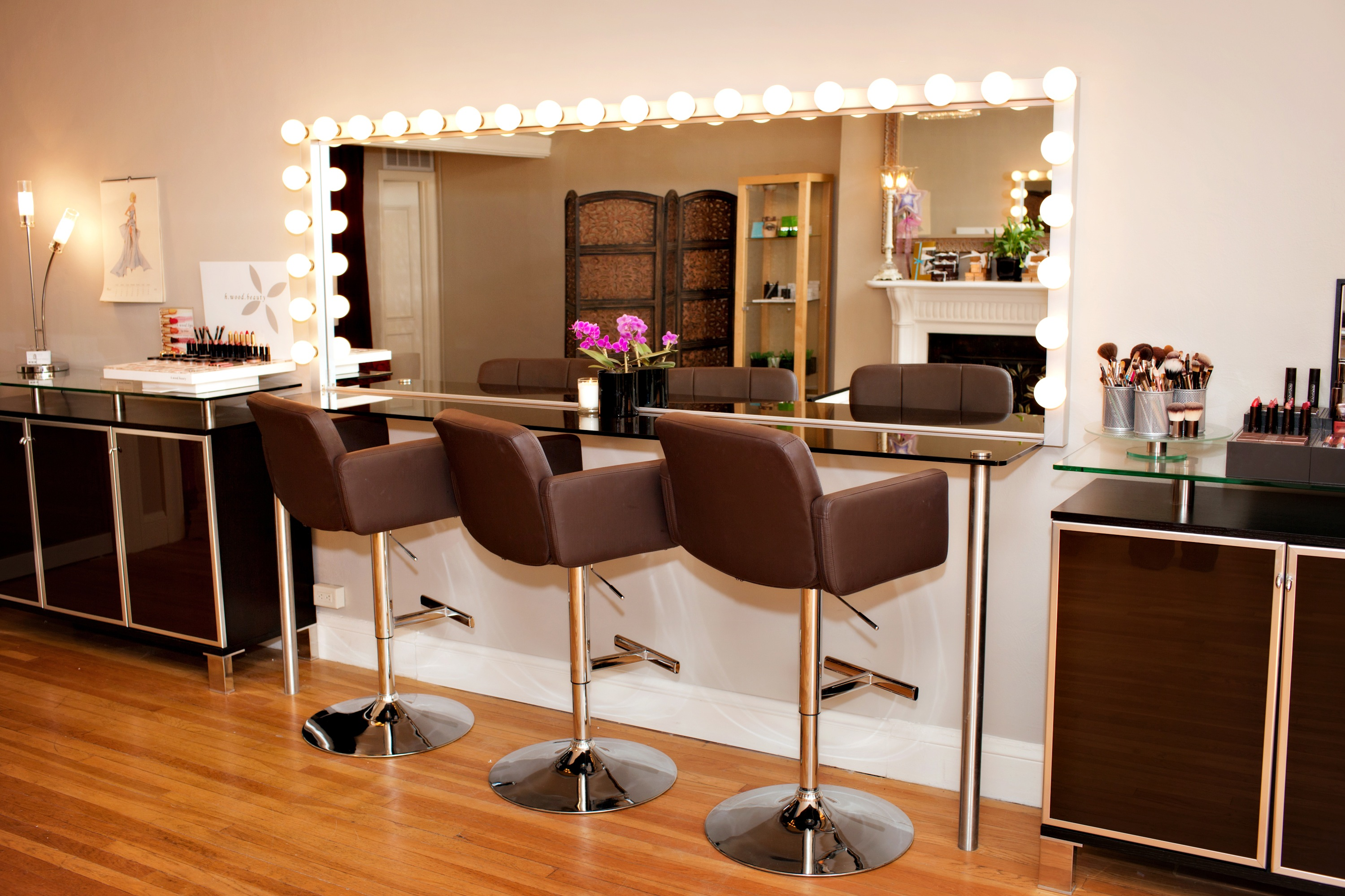 Home Design Studio Furniture Our Makeup Studio In Boston Ma Katrina Hess Makeup Artist