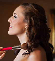 Weddings - Katrina Hess Makeup Artist