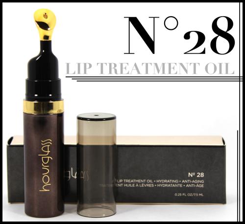 Hourglass Lip Oil