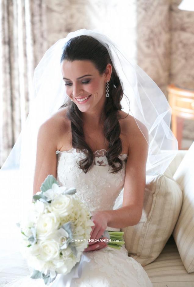 Wedding At The Four Seasons Hotel Boston - Samantha & Matt
