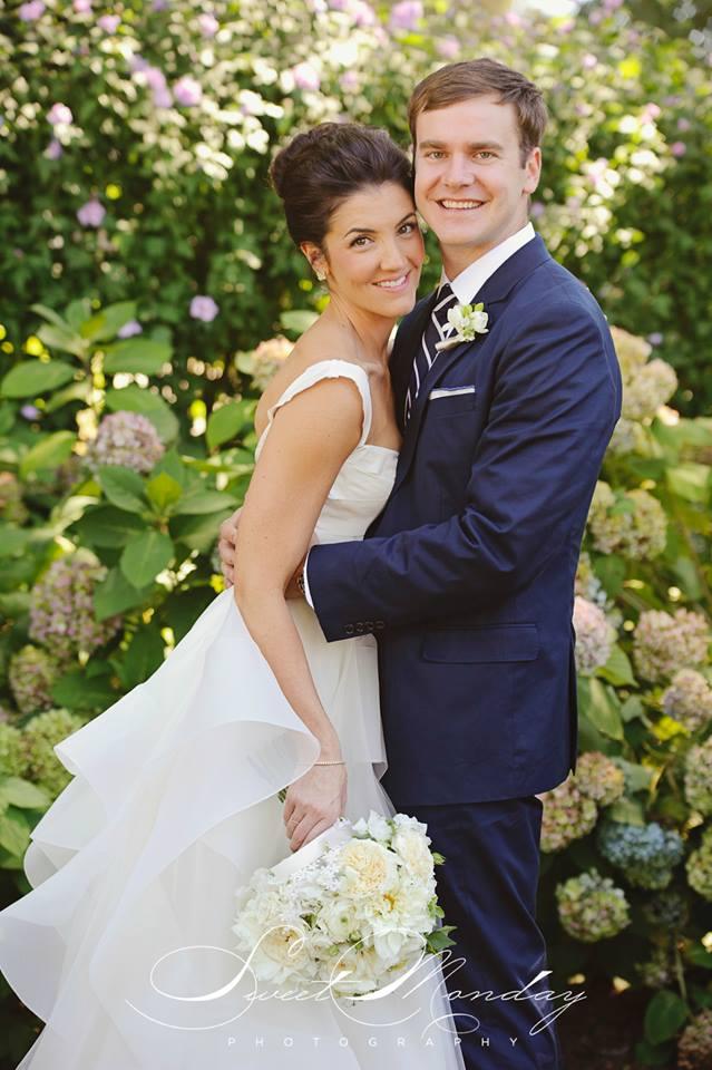 Recent Weddings Aug. 24, 2013 Lindsey & Mike