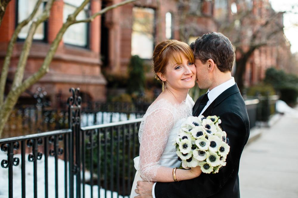 Tiffany Wedding 1