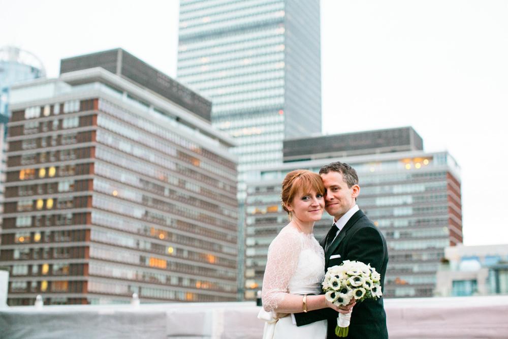 Tiffany Wedding 2
