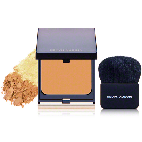 Sensual Skin Powder: The Freshest New Face In Town