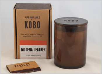The Holiday Season Is Here, and KOBO Candles Make The Perfect Gift