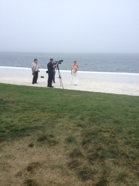 Andrea and Jason Wedding