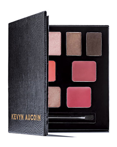 Kevyn_Aucoin_The_Look_Book