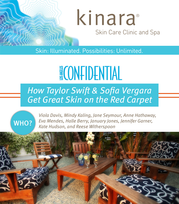 Kinara Skin Care Products