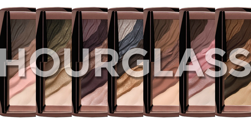 Hourglass Modernist Eyeshadow is here!