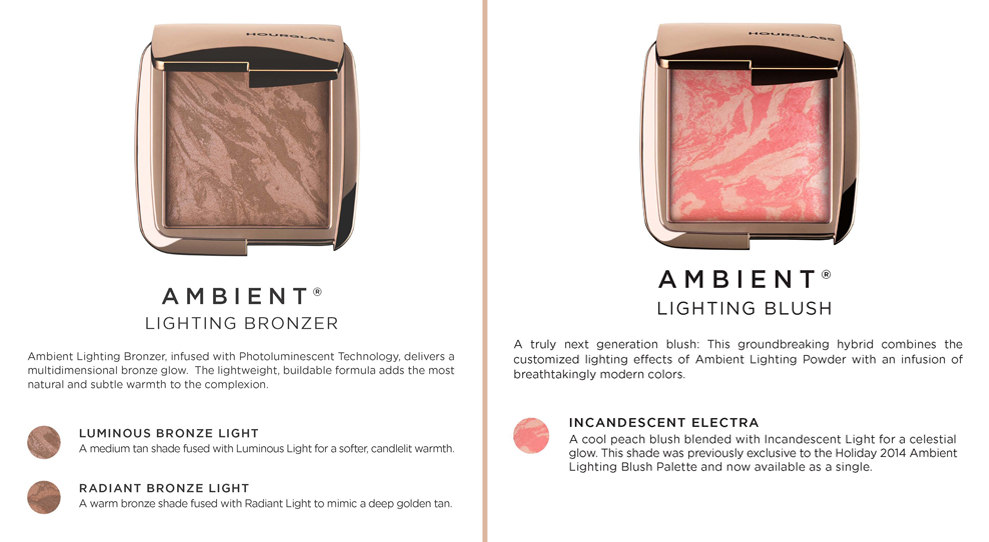 Get Your Glow On This Summer