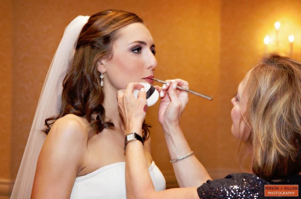 Katrina Hess Makeup Artist Boston - Happy Thanksgiving