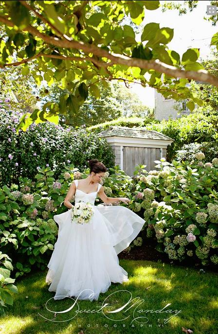 Summer Boston & Cape Cod Wedding Make Up Looks