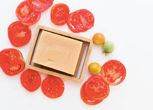 Beauty Bar Tomato