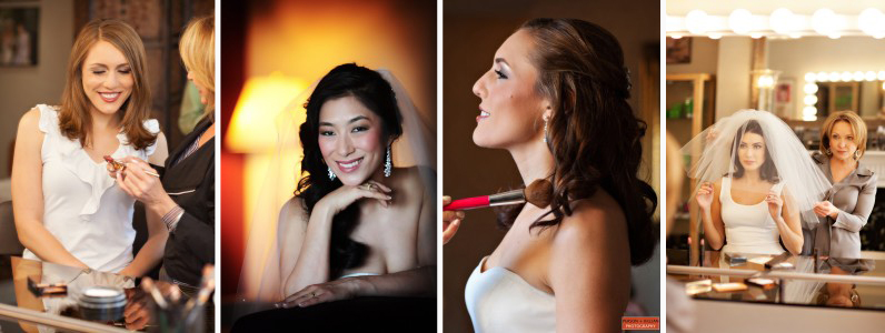 Bridal Makeup Application Rates & FAQs Boston
