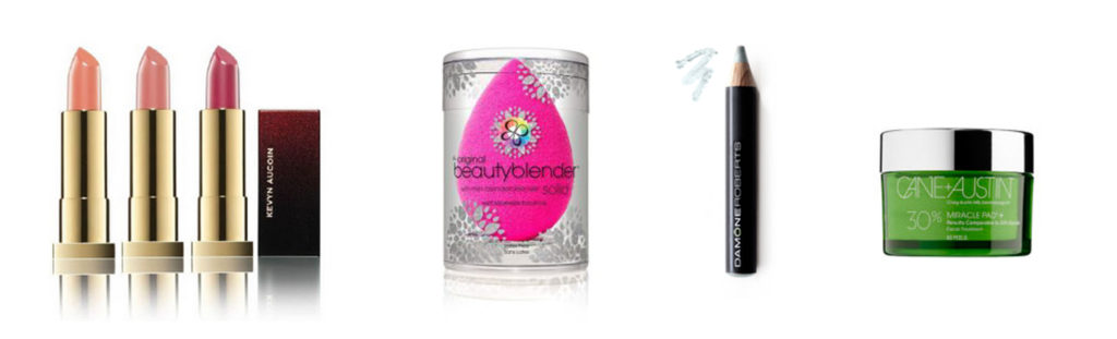 Makeup Products, Skin Care & Brushes