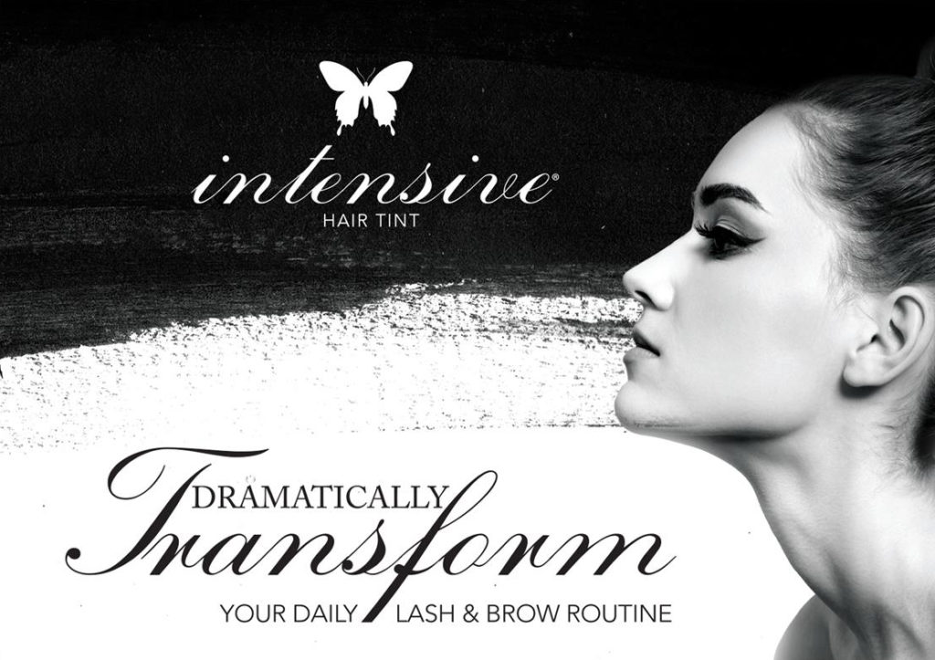 Now Offering Intensive Lash and Brow Tinting in Boston