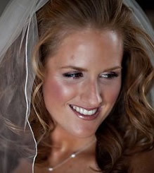 Portfolio of Boston Weddings - Katrina Hess Makeup Artist