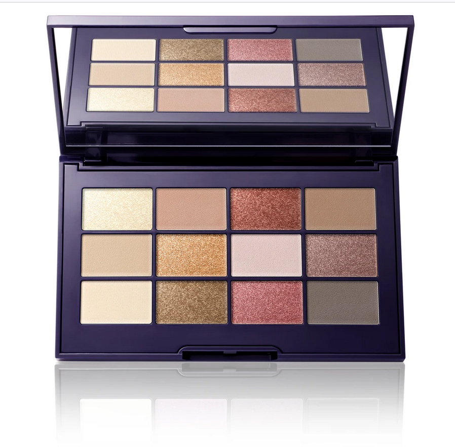 Photograph of Kevyn Aucoin Nudes Makeup Eyeshadow Pallette